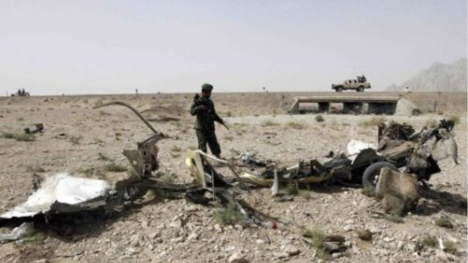 Επτά νεκροί στρατιώτες στο Αφγανιστάν