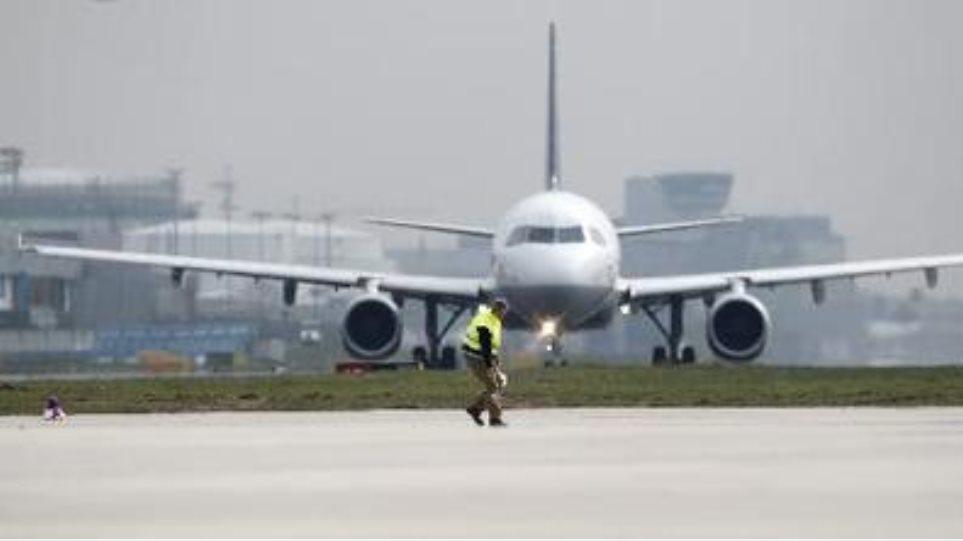 Νέα μέτρα ασφαλείας στα αεροδρόμια της Βρετανίας