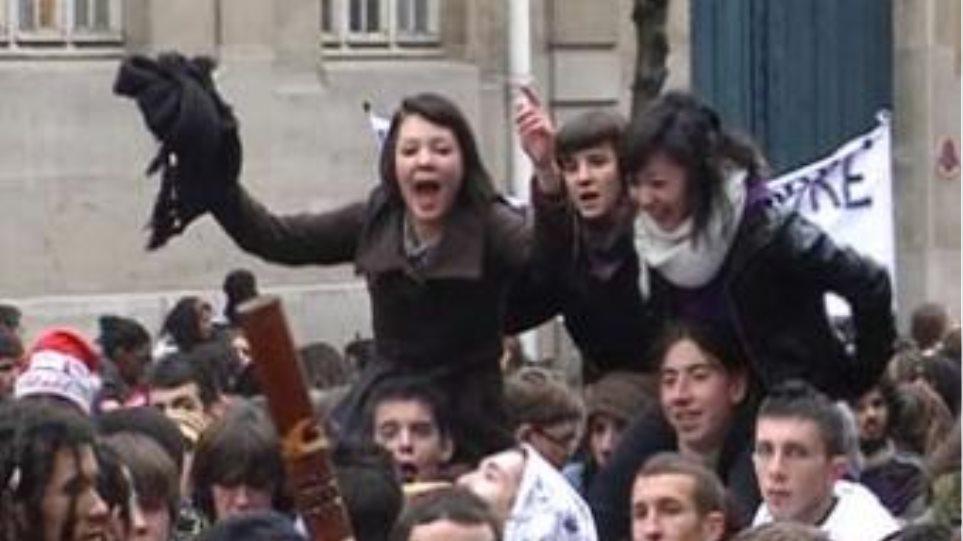 Νέες κινητοποιήσεις στη Γαλλία στις 16 Οκτωβρίου