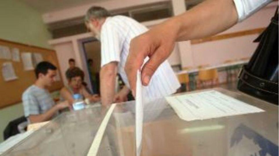 Βενιζέλος: Οι τοπικές εκλογές δεν είναι δημοψήφισμα