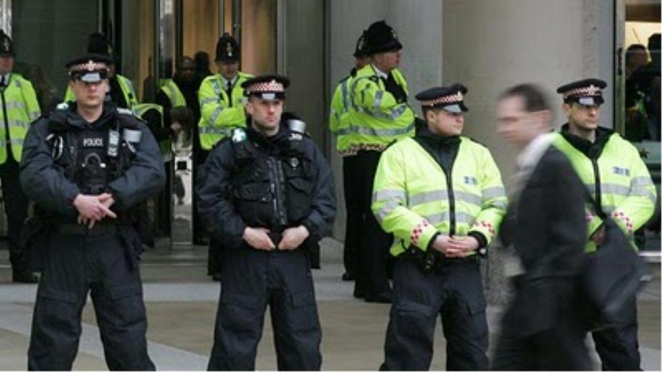 Συναγερμός στη Βρετανία έπειτα από απειλή για τρομοκρατική επίθεση