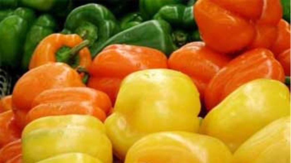 Γιατί η πιπεριά κάνει καλό στην υγεία