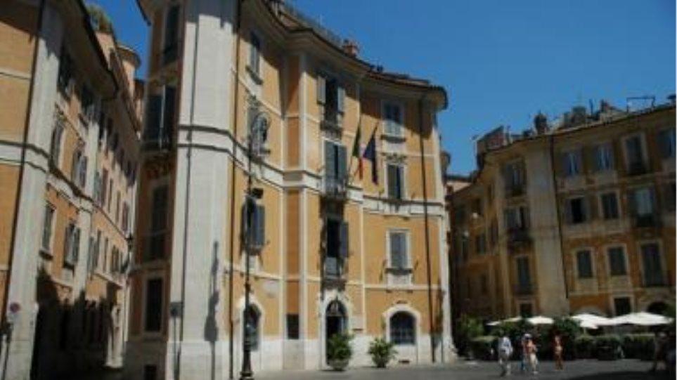 Γκαρσονιέρα 5 τετραγωνικών για 50.000 ευρώ