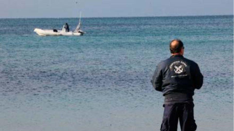 Πνίγηκε 77χρονη στη θάλασσα της Ραφήνας