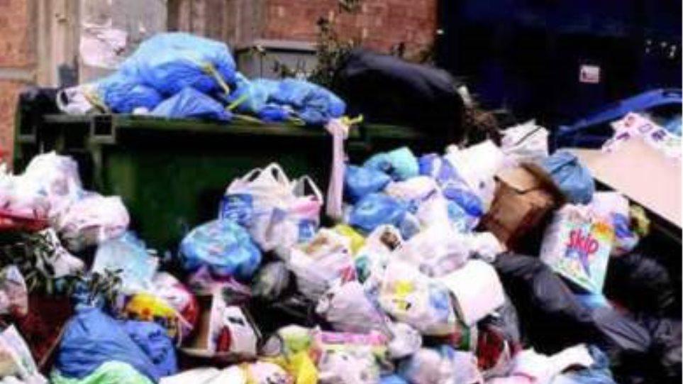 Εισαγγελική παρέμβαση  για τα σκουπίδια στη Θεσσαλονική!