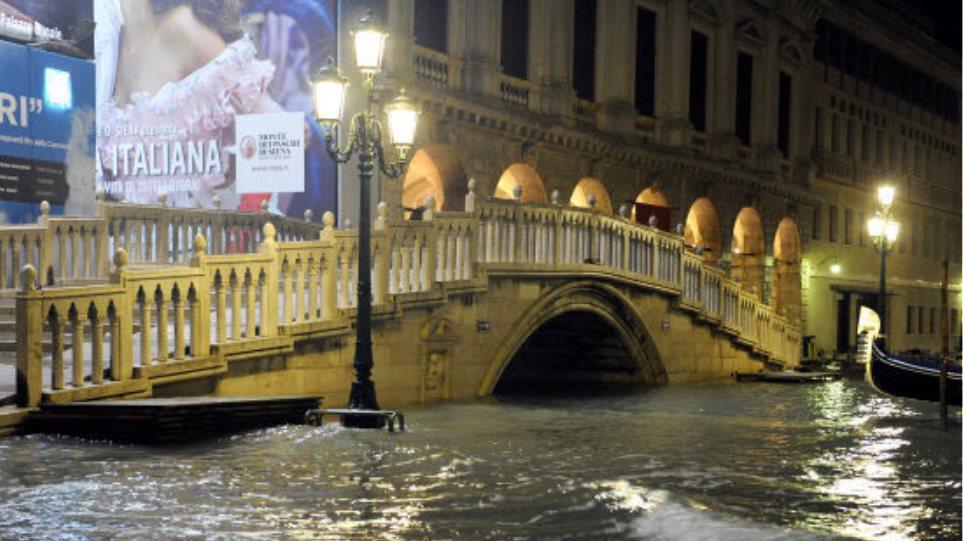 Τρεις νεκροί στην Ιταλία λόγω καιρού