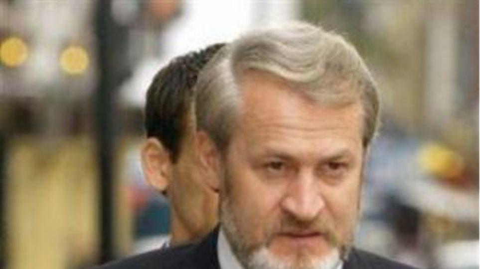 Νέο ένταλμα σύλληψης σε βάρος του τσετσένου αυτονομιστή Ζακάγεφ