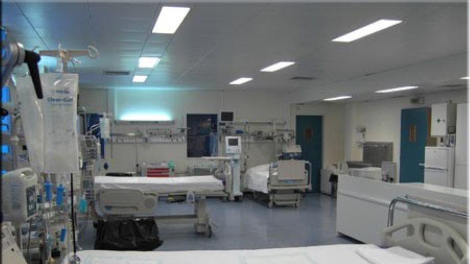 Τρεις ασθενείς στην εντατική λόγω γρίπης