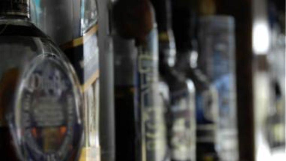 Μείωση  του ΕΦΚ στα αλκοολούχα ποτά ζητά η Εν.Ε.Α.Π