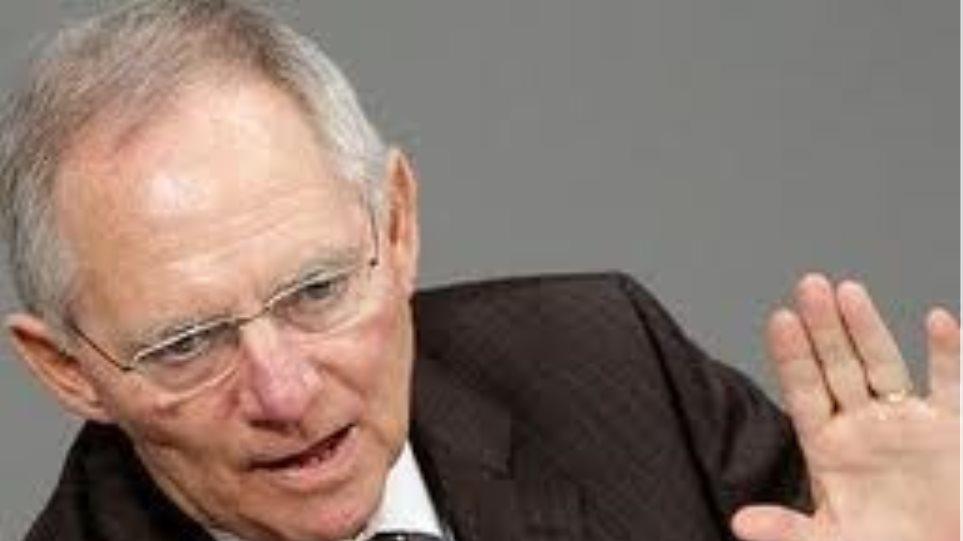 Θετική στην επιμήκυνση αποπληρωμής του ελληνικού δανείου η Γερμανία