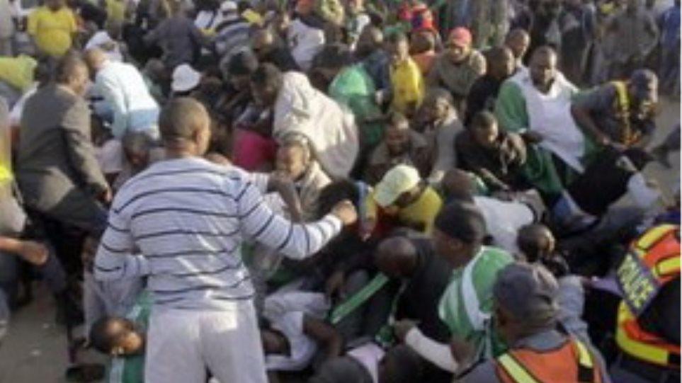 Συνεχίζονται οι ταραχές στην Τυνησία