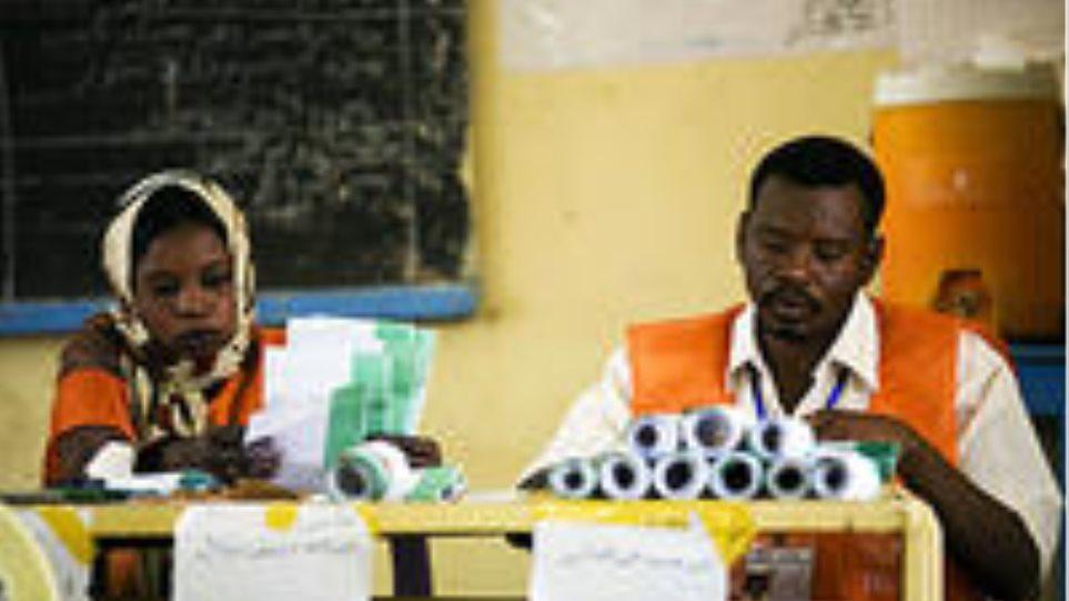 Συνελήφθη ο ηγέτης της αντιπολίτευσης στο Σουδάν