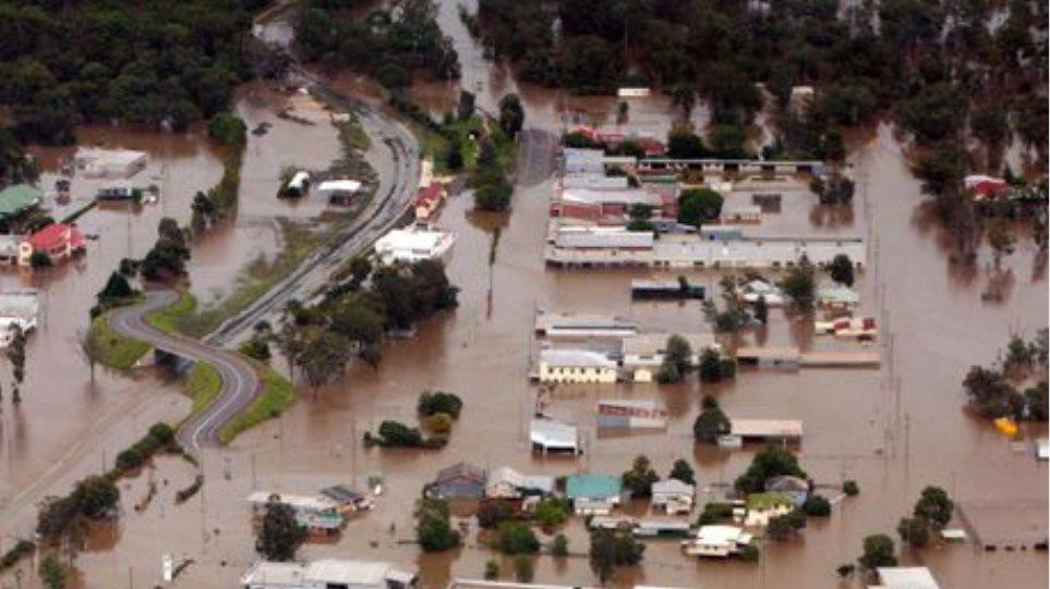 Αυστραλία:Η άναρχη δόμηση συνέβαλε στην πρόκληση των καταστροφών
