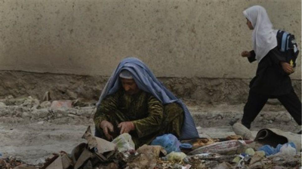 Απεργία πείνας Αφγανών μεταναστών στην Αυστραλία