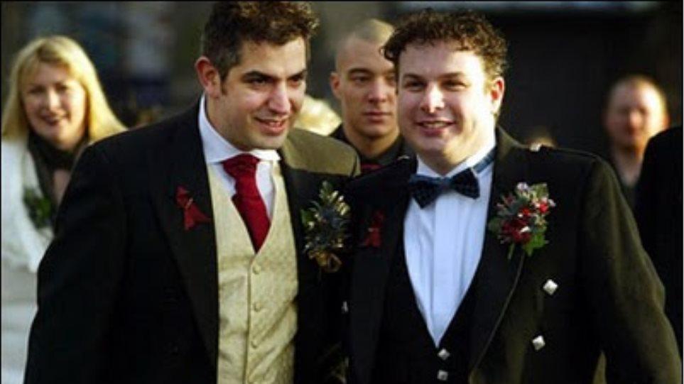 Στο εφετείο οι υποθέσεις  γάμων ομοφυλόφιλων στην Τήλο