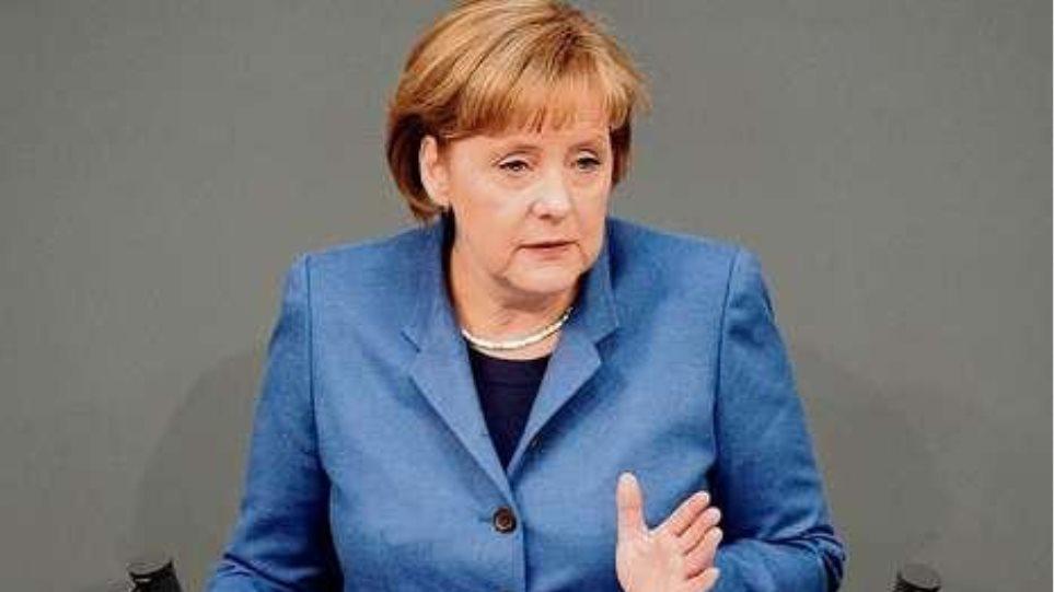 Διαψεύδει η Γερμανία τα σχέδια για αναδιάρθρωση του ελληνικού χρέους