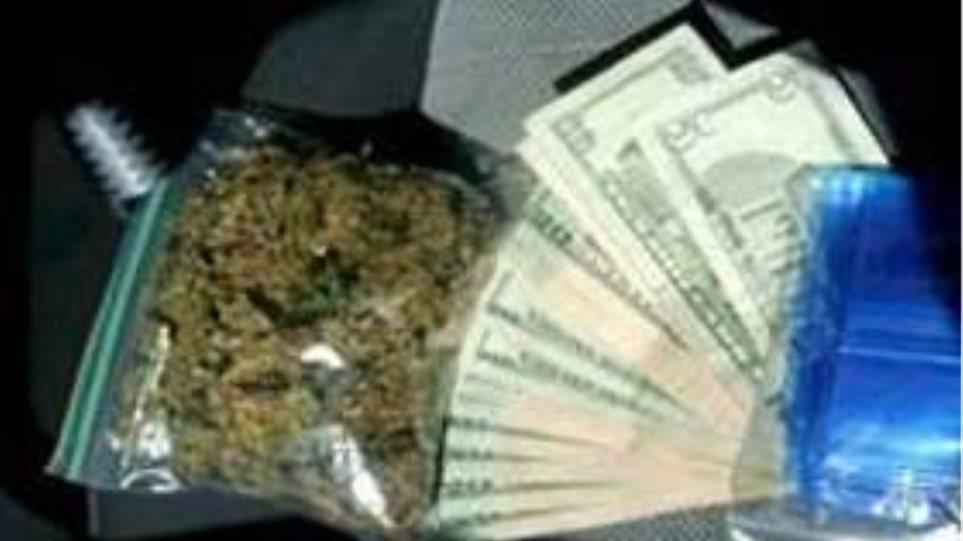 Συνελήφθη 40χρονη για εμπορία ναρκωτικών στο Ρέθυμνο