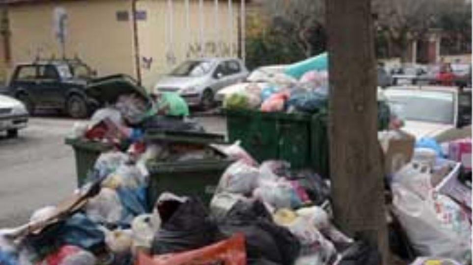 Έκτακτο Δ.Σ. για τα σκουπίδια