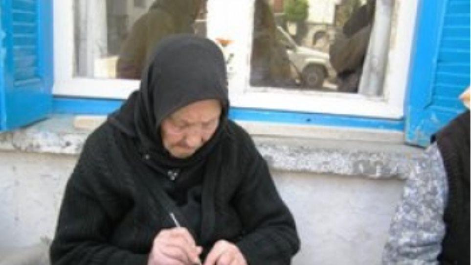 Θύμα απάτης έπεσε 80χρονη στη Δράμα