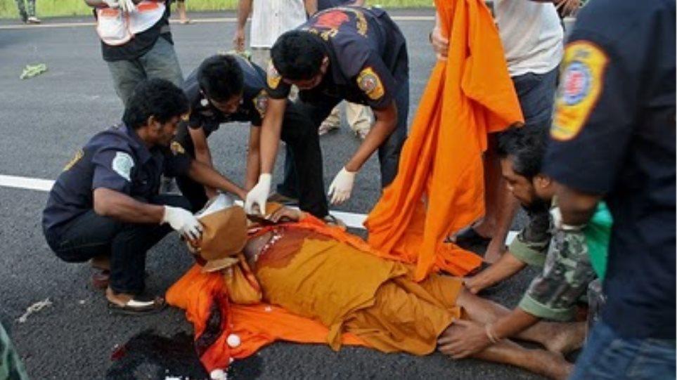 Αιφνιδιαστική επίθεση ανταρτών σε στρατόπεδο στην Ταϊλάνδη