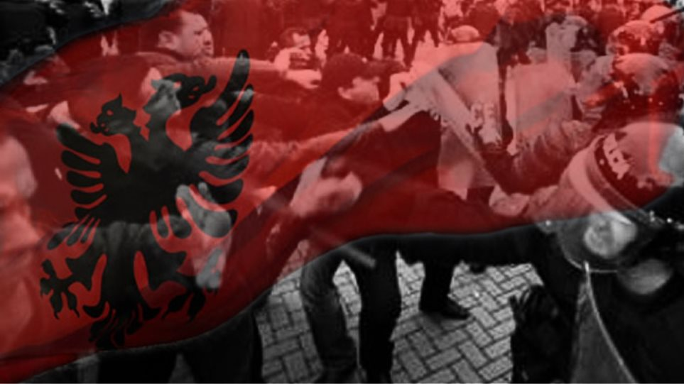 Clashes in Albania, three dead