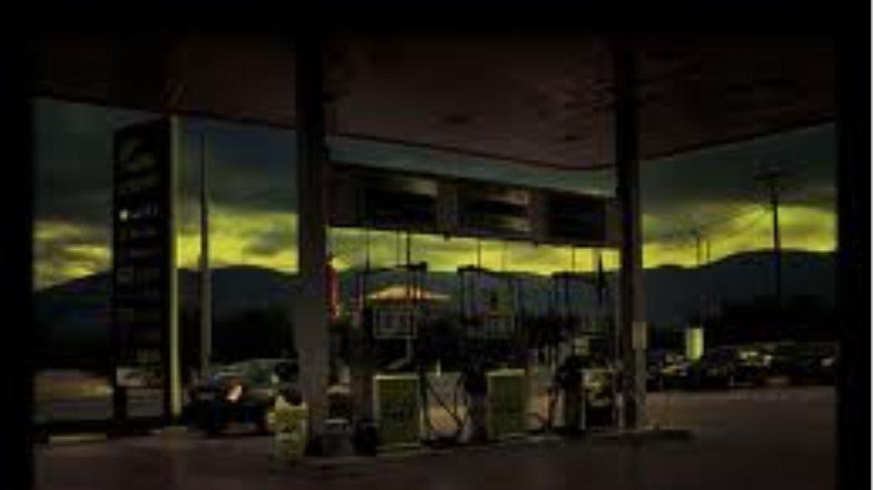 Ληστεία σε βενζινάδικο στα Πετράλωνα