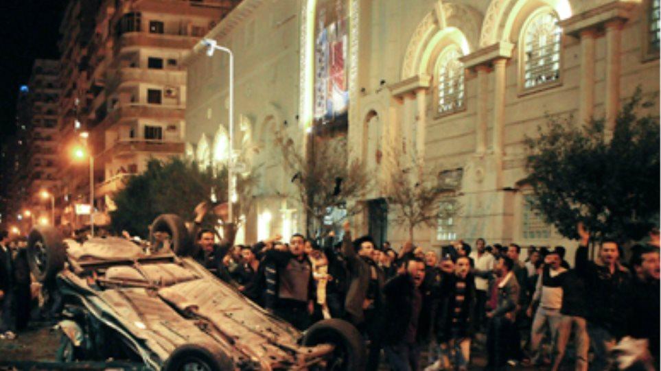 Εκρήξεις στο Ντόνετσκ
