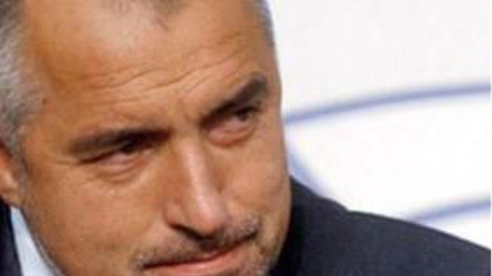 Βουλγαρία: Ψήφος εμπιστοσύνης στην κυβέρνηση Μπορίσοφ