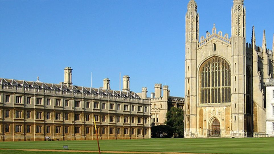 Πορνοστάρ «διδάσκουν» στο Cambridge!