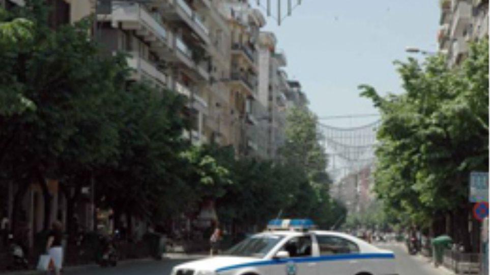 Αδίστακτοι «χτύπησαν» με γκαζάκια στη Θεσσαλονίκη