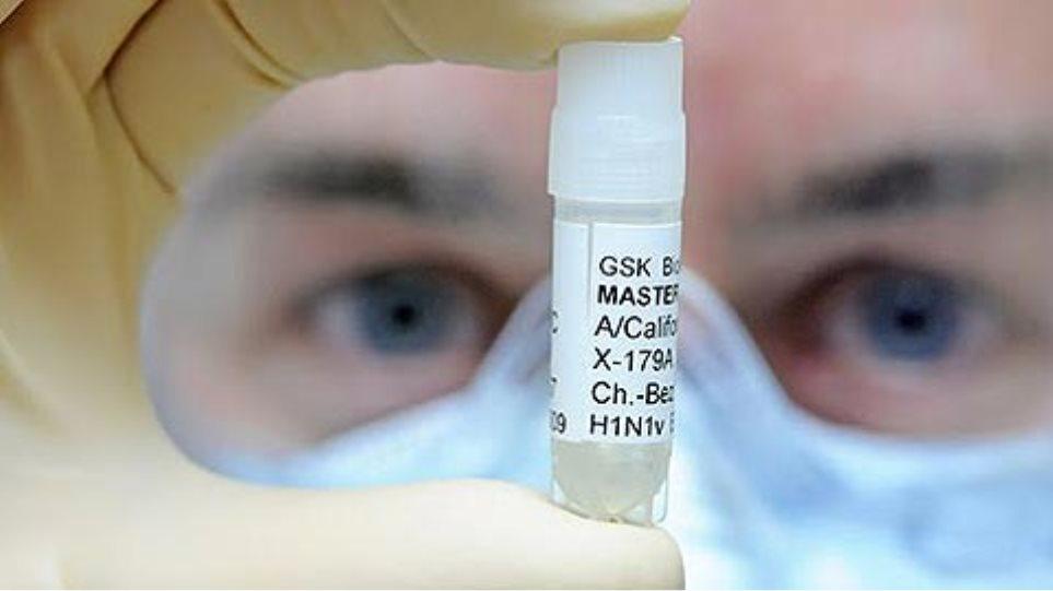 Κρούσμα νέας γρίπης στο Ρέθυμνο