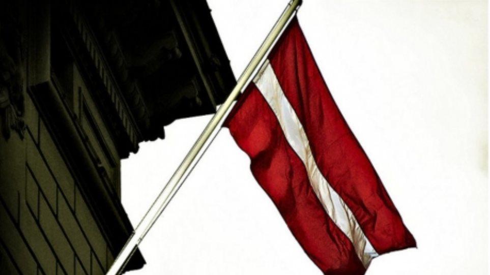 Γιορτάστηκαν τα 20 χρόνια από την ανεξαρτησία της Λετονίας
