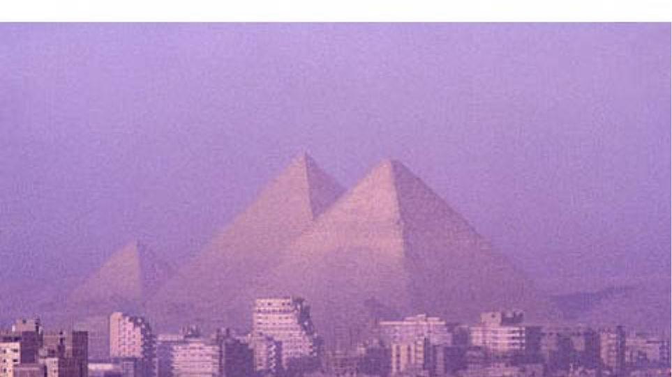 Αυτοπυρπολήθηκε μπροστά από το κοινοβούλιο στο Κάιρο