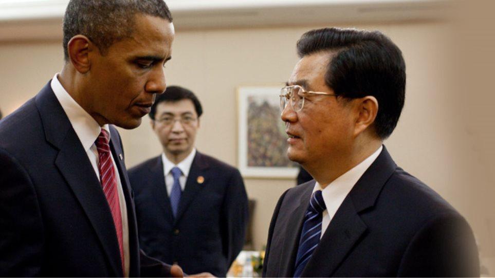 Δουλειά σε 235.000 Αμερικανούς δίνουν οι Κινέζοι