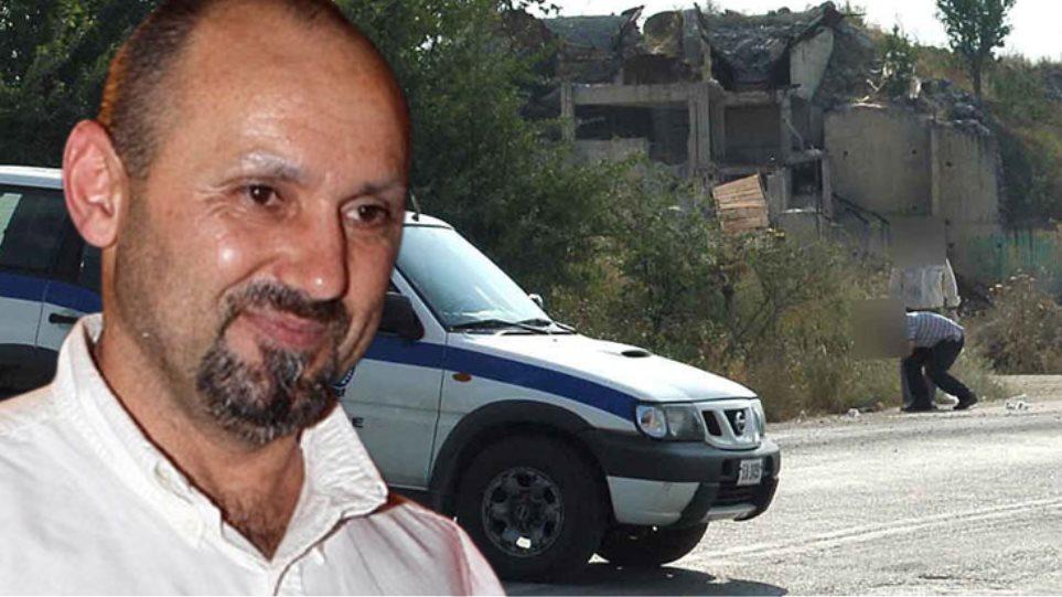 Κατηγορούμενος και για τρομοκρατία ο Βασίλης Παλαιοκώστας
