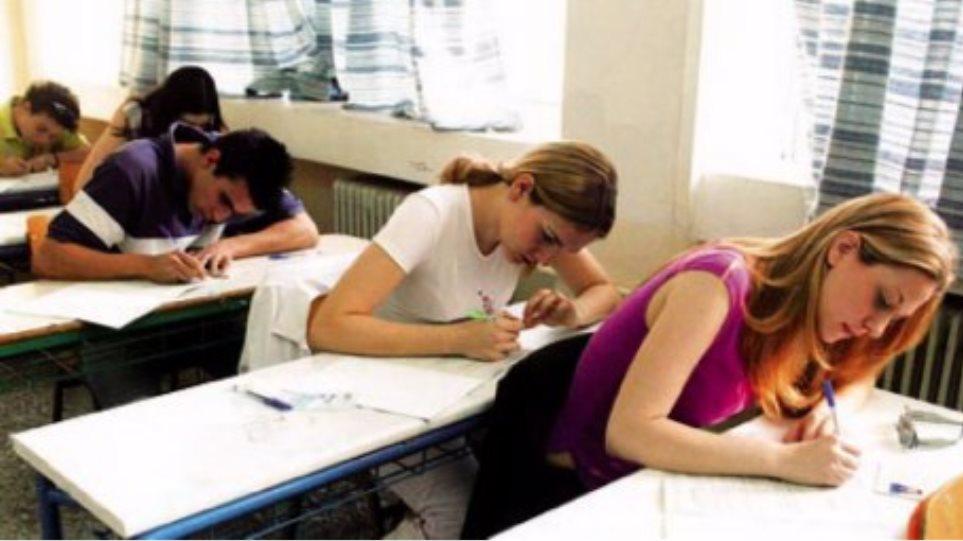 «Στούρνοι» οι Έλληνες μαθητές στην Ευρώπη