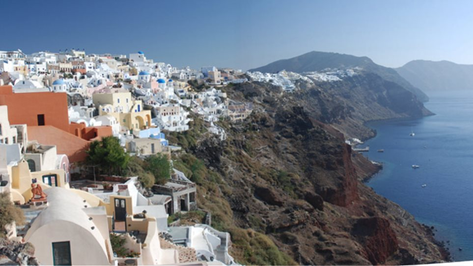 Η κρίση στην Αίγυπτο φέρνει τουρίστες στην Ελλάδα