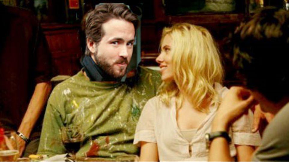 Διαζύγιο και για τη Scarlett Johansson!