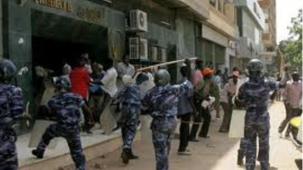 Απειλές για διαδηλώσεις για την οικονομία στο Σουδάν