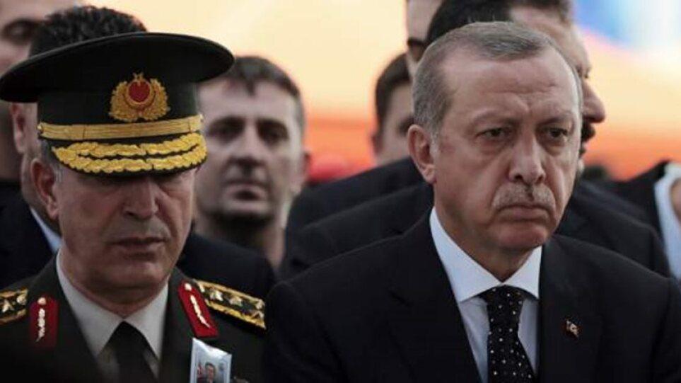 Απορρίπτει κυρώσεις κατά του Ιράν ο Ερντογάν