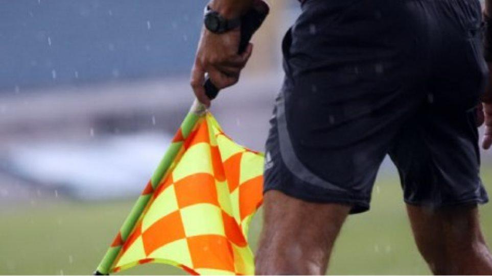 Ελληνικό ποδόσφαιρο ώρα μηδέν...