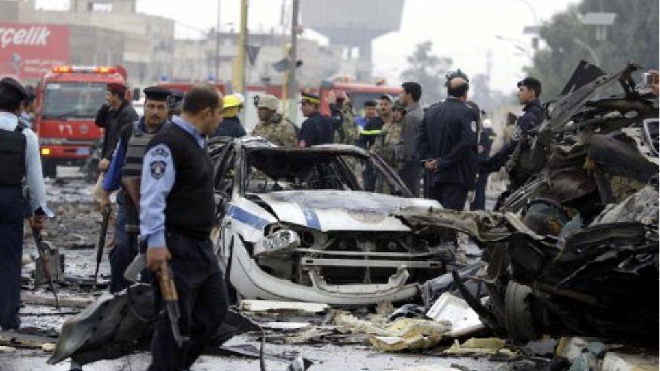 Λιγότεροι από 50.000 Αμερικανοί στρατιώτες στο Ιράκ