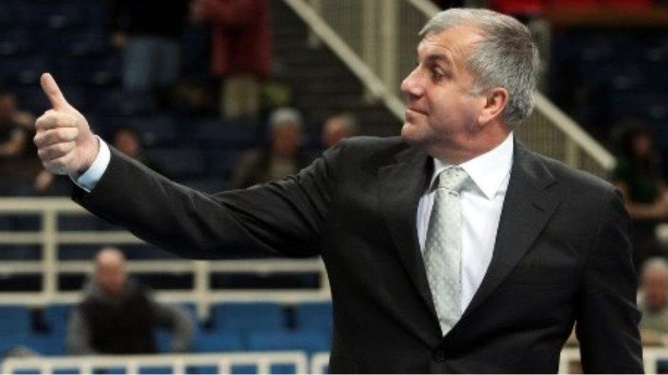 """Ομπράντοβιτς: """"Πλέον συμφωνώ με την απόφαση Σπανούλη"""""""
