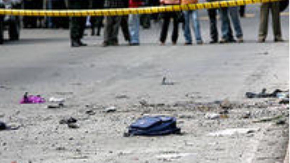 Αιματηρές εκρήξεις στο Νταγκεστάν