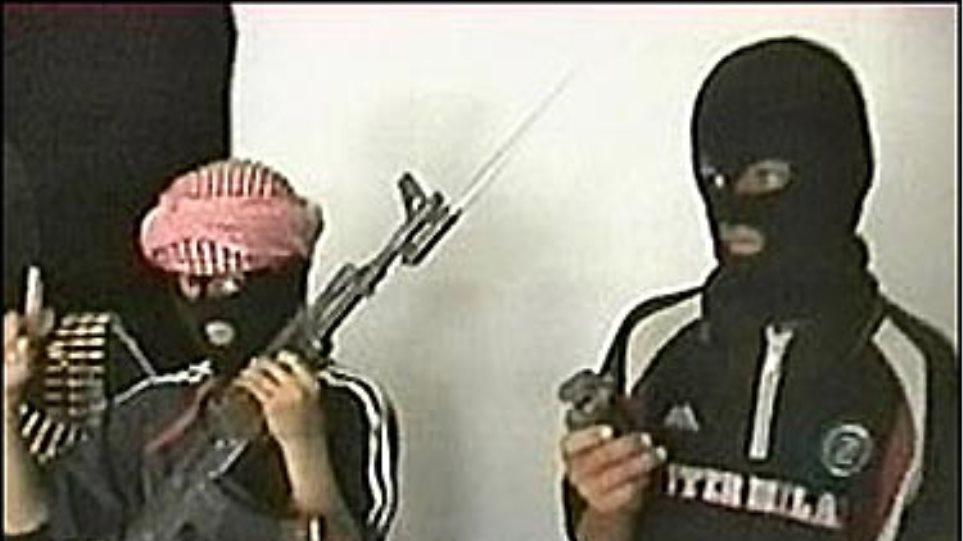 Αισιοδοξία για την τύχη των επτά ομήρων της Αλ Κάιντα