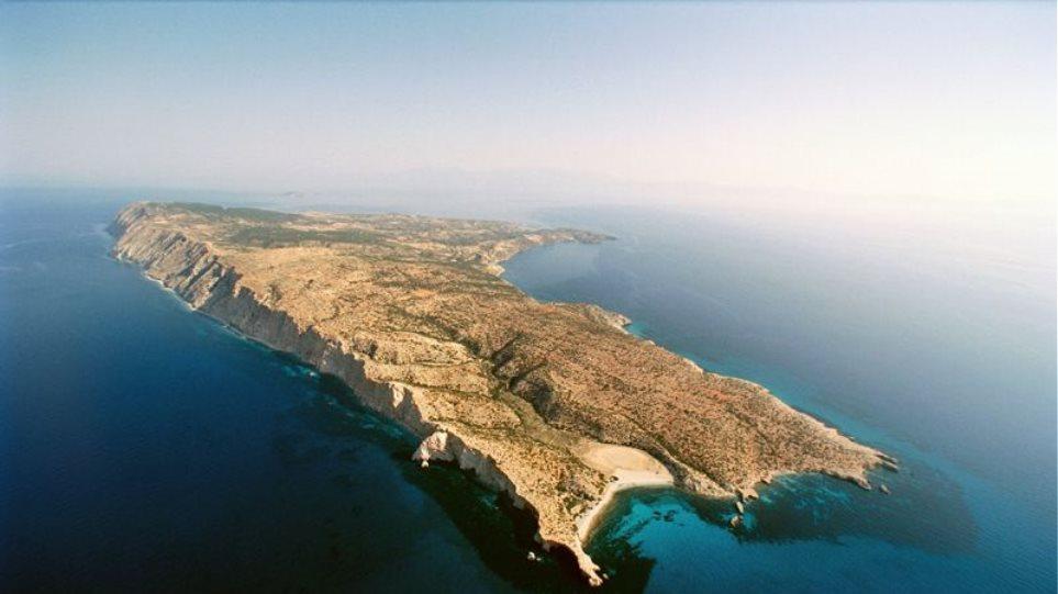 """Στην Ιερά Σύνοδο ο """"ναός του Απόλλωνα"""" στην Κρήτη"""