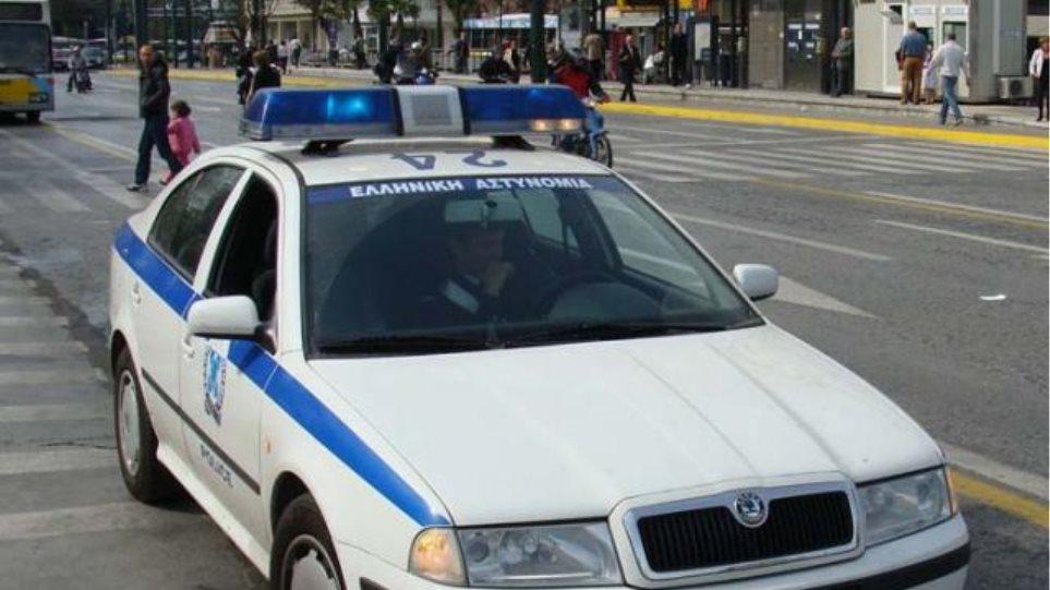 Συνέλαβαν ληστή ηλικιωμένου μέσα σε 20΄ λεπτά