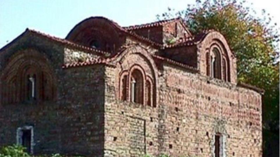 Τέλος στην δράση  των ιερόσυλων της Κρήτης