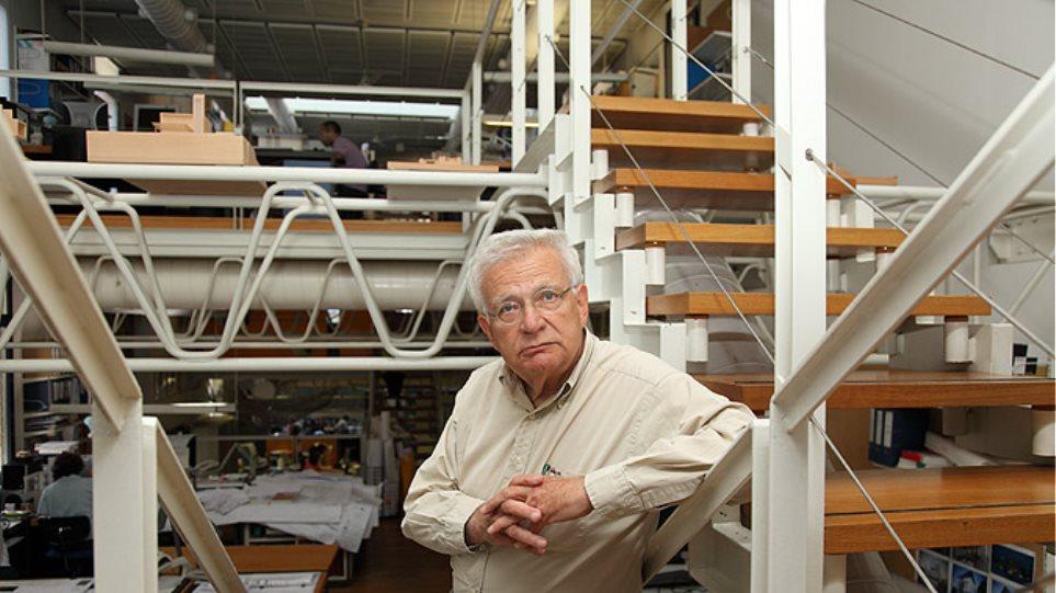 Αλέξανδρος Τομπάζης: Ο πατέρας του βιοκλιματισμού