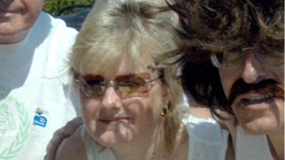 Τη «σκότωσε» η σαλάτα στη γαμήλια δεξίωση της κόρης της!